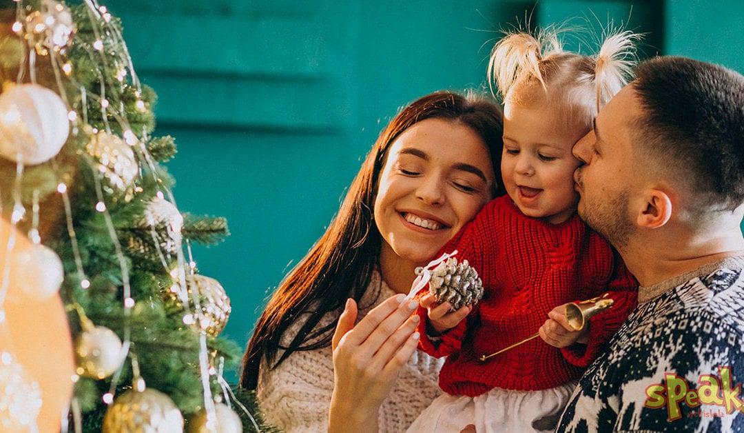 Így ünneplik a karácsonyt Angliában és Amerikában – Speak! Nyelviskola