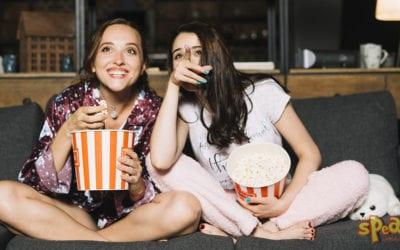 Az angol filmezés 7 pozitívuma, amiért kötelezővé tenném minden nyelvtanulónak