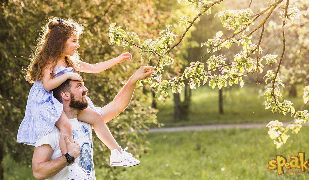 Készülj a tavaszra ezzel a 6 fás angol idiómával – Speak! Nyelviskola