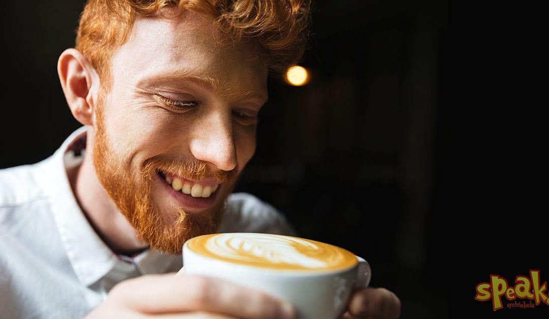 Koffein az agyadnak: tippek, amikkel felpöröghetsz az angoltanulásban