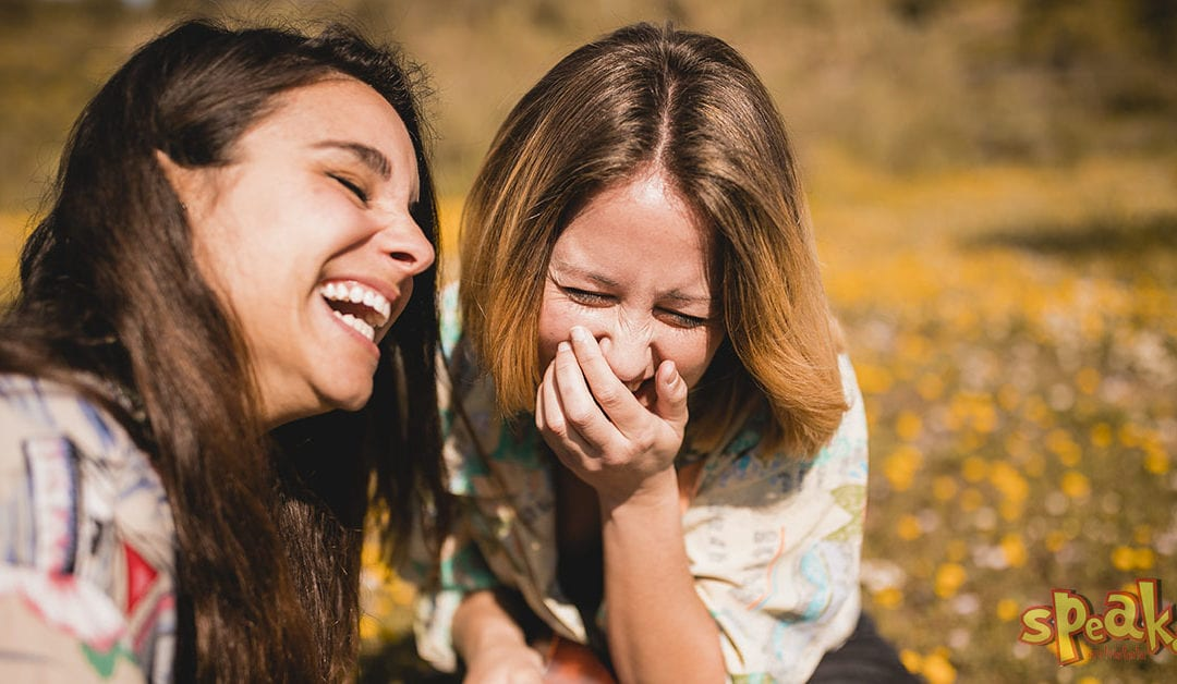 5 vicces angol kifejezés, amivel feldobhatod a csevegést – Speak! Nyelviskola