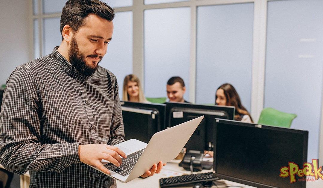 Mit tegyen egy informatikus, hogy tárt karokkal várják a munkaerőpiacon?