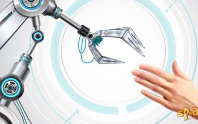 Te hagynád, hogy egy robot tanítson angolul? – Speak! Nyelviskola