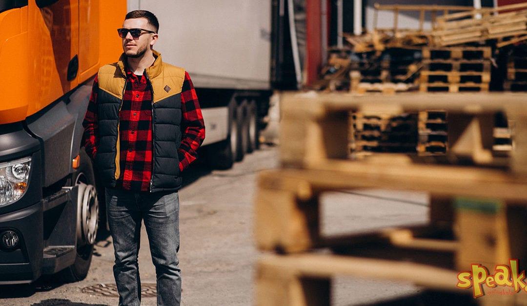 Miért fontos, hogy egy logisztikai szakember jól tudjon angolul? – Speak! Nyelviskola Budapest