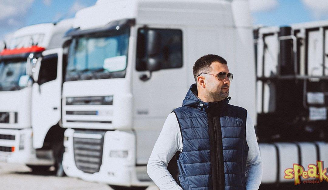 Hogyan gondolkozzon egy logisztikus, hogy tárt karokkal várják a munkaerőpiacon?