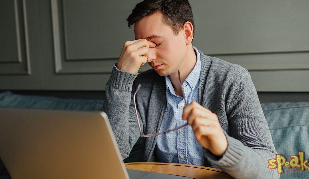 2 gyakori hiba, ami miatt belebukhatsz az angoltanulásba – Speak! Nyelviskola