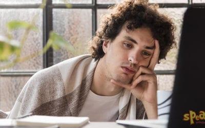 3 dolog, amivel motiválhatod magad az angoltanuláshoz a nehéz napokon