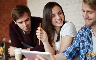 Hatással lehet hangulatod az angoltudásodra? – Speak! Nyelviskola Budapest