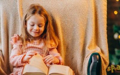 Rászoruló gyerekeknek gyűjt könyvadományokat karácsonyra a Speak! Nyelviskola