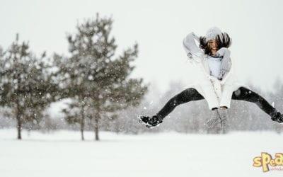 Az angoltanulás olyan mint a hóesés – Speak! Nyelviskola