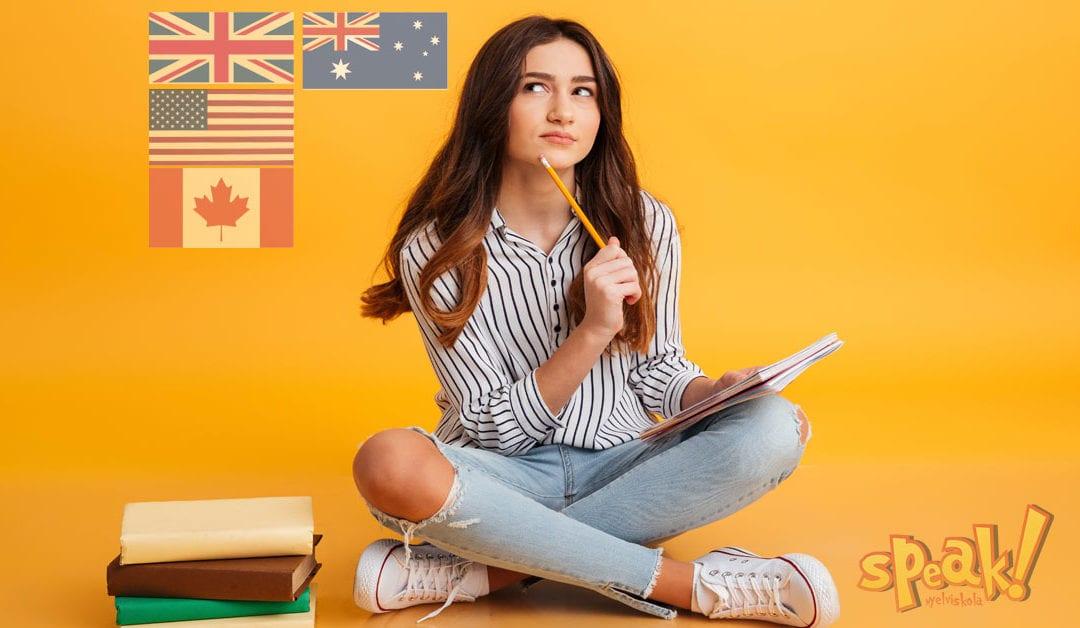 Hogyan tanulj angolul, ha már kiköltöztél külföldre?