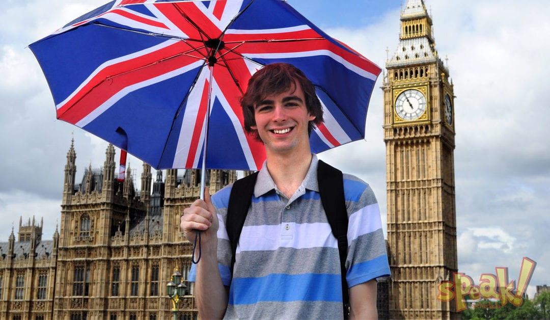 Miért szeretjük az angolszász kultúrát?