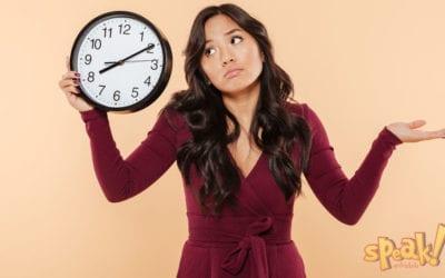 Nincs időd az angolra? Adunk 10 tippet, hogy másképp legyen!