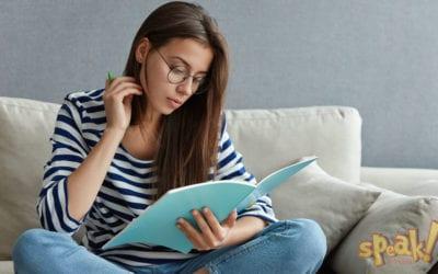 Magasabb szintre emelnéd a gyakorlást? Fejleszd az angolod olvasás közben!
