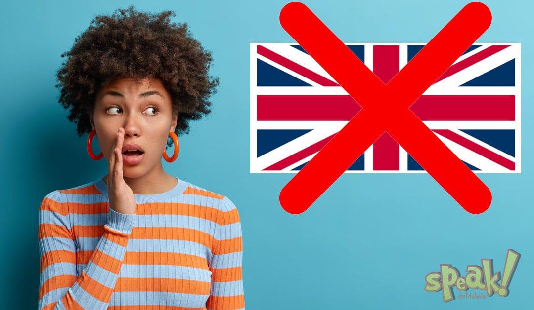 Hogy lehet az, hogy valaki Angliában él, mégsem beszél angolul?