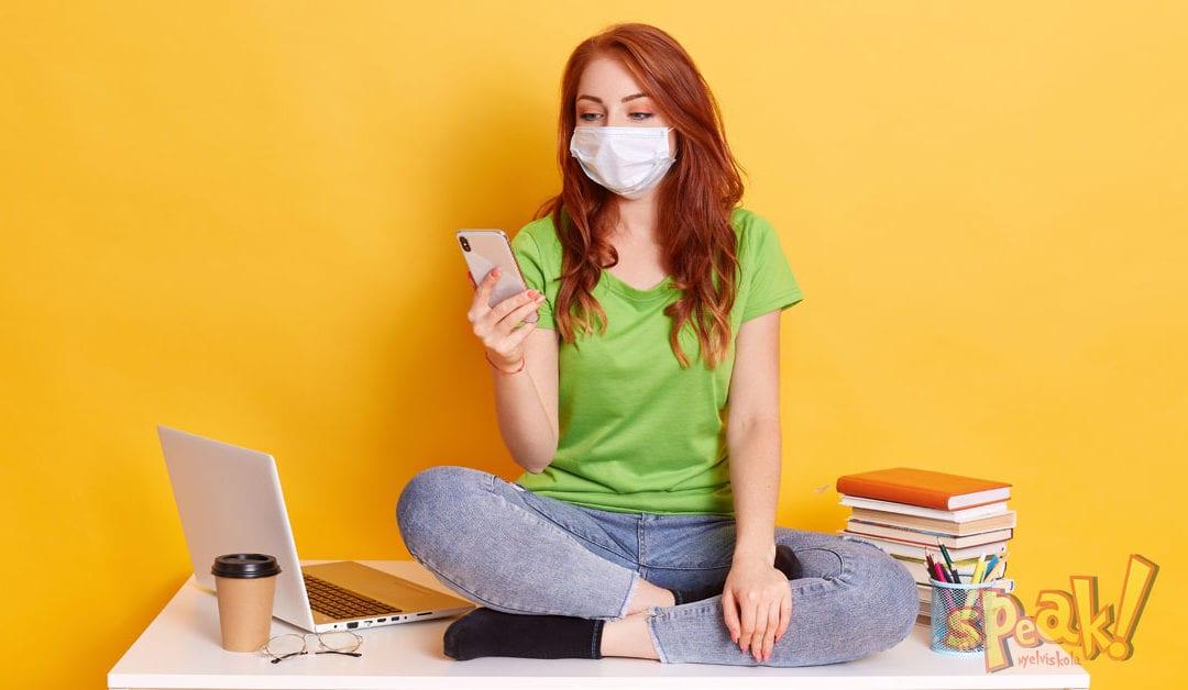 Hogyan változtak meg a tanulási szokások a koronavírus hatására?