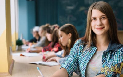 Így készül egy rutinos Speak!-es diák a vizsgáira