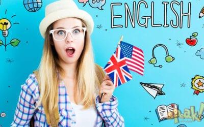 Hogyan jött létre az angol nyelv és milyen hatások érték az évezredek folyamán?