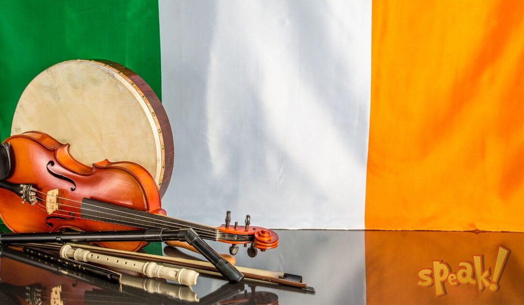 Azt hiszed, az ír zene unalmas? Mutatunk 5+1 világsztárt, akiket te is ismersz!