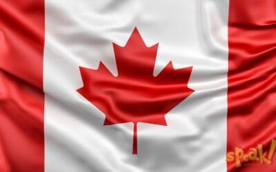 A világ angolul beszélő országai – 1. rész: Kanada