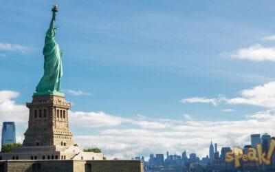 A világ legnagyobb angol nyelvű városai – 1. rész: New York
