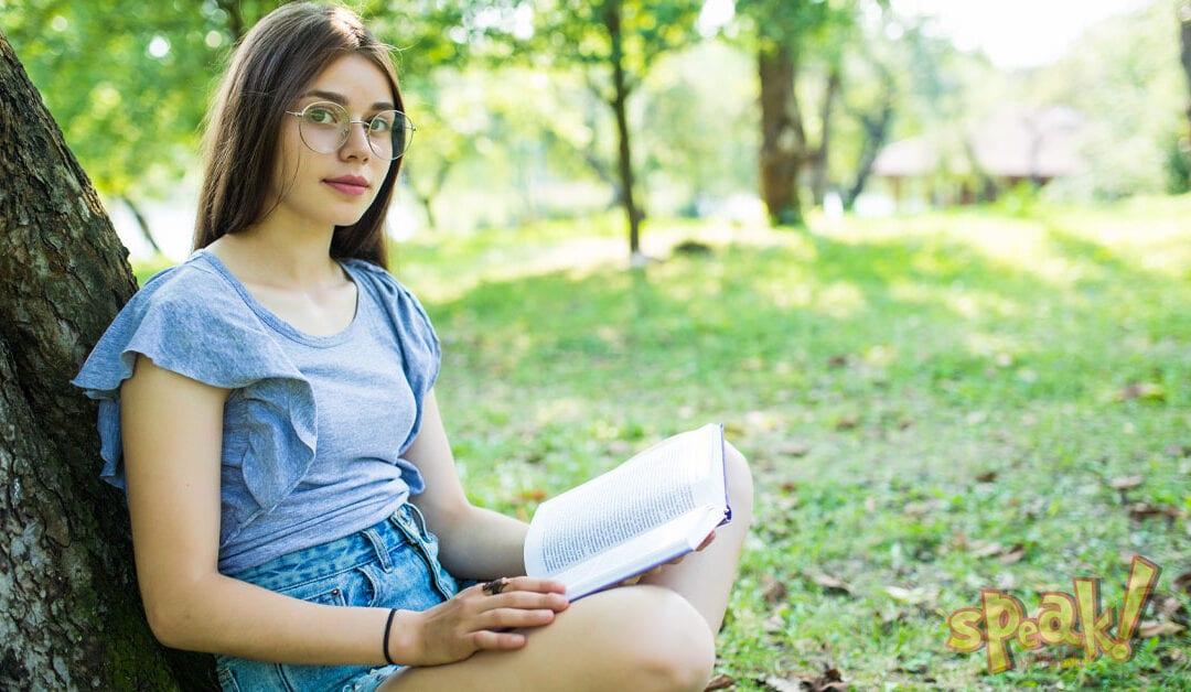 7 praktika a nyárra, amivel aktívan tarthatod az angol nyelvtudásodat