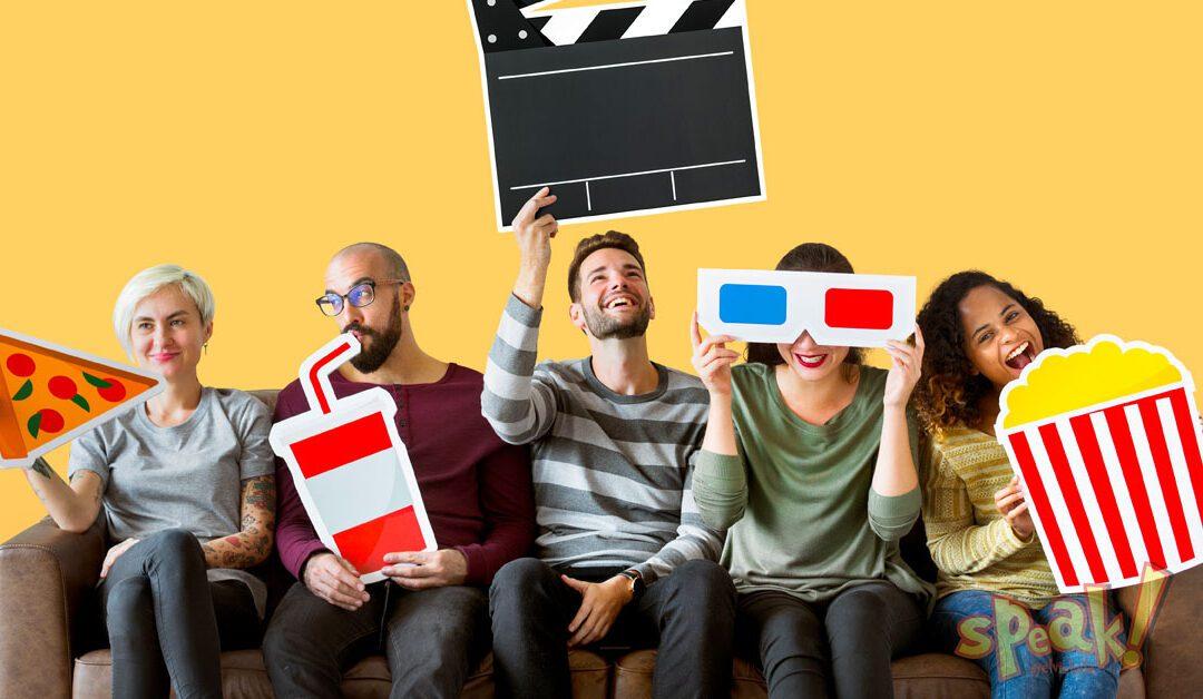 5 könnyed nyári film, ami a lelki békédnek és az angolodnak is jót fog tenni
