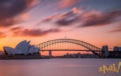 A világ legnagyobb angol nyelvű városai – 3. rész: Sydney