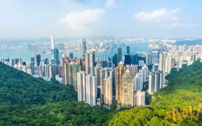 A világ angolul beszélő országai – 3. rész: Hongkong