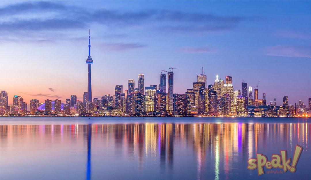 A világ legnagyobb angol nyelvű városai – 4. rész: Toronto